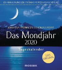 Cover Das Mondjahr 2020