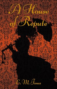 Cover A House of Repute