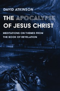 Cover The Apocalypse of Jesus Christ