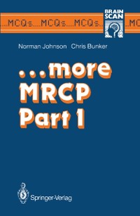 Cover ...more MRCP Part 1