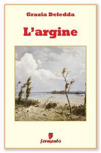Cover L'argine
