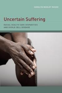 Cover Uncertain Suffering