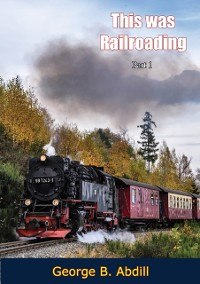 Cover This Was Railroading, Part 1