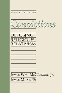 Cover Convictions