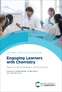 Cover Engaging Learners with Chemistry