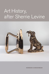Cover Art History, After Sherrie Levine