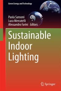 Cover Sustainable Indoor Lighting