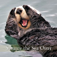 Cover Sammy the Sea Otter
