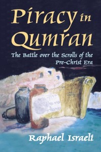 Cover Piracy in Qumran