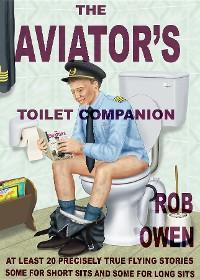 Cover The Aviator's Toilet Companion