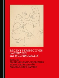 Cover Recent Perspectives on Gesture and Multimodality