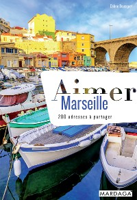 Cover Aimer Marseille