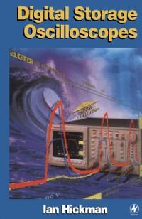 Cover Digital Storage Oscilloscopes
