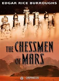 Cover The Chessmen of Mars