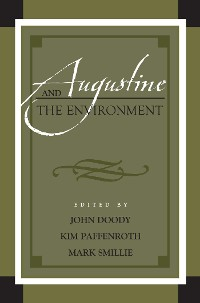 Cover Augustine and the Environment