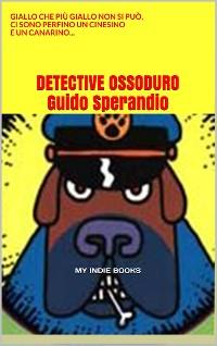 Cover Detective Ossoduro