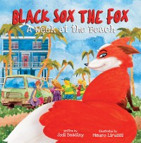Cover Black Sox the Fox