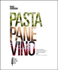Cover Pasta, Pane, Vino