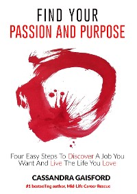 Cover How to Find Your Passion and Purpose