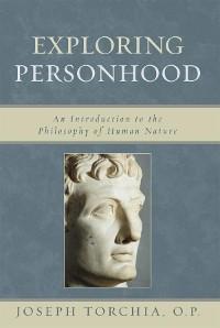 Cover Exploring Personhood