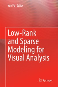 Cover Low-Rank and Sparse Modeling for Visual Analysis