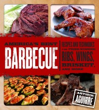 Cover America's Best Barbecue