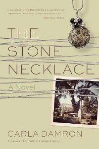 Cover The Stone Necklace