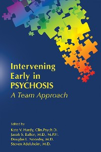 Cover Intervening Early in Psychosis