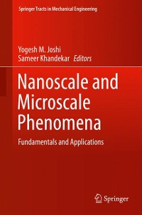 Cover Nanoscale and Microscale Phenomena