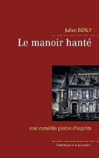 Cover Le manoir hanté
