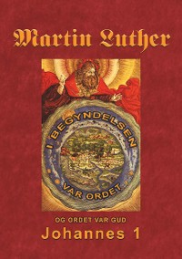 Cover Martin Luther - Johannes 1