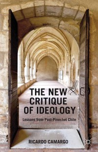 Cover The New Critique of Ideology