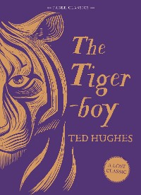Cover The Tigerboy
