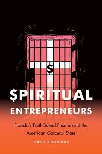 Cover Spiritual Entrepreneurs