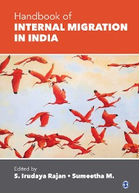 Cover Handbook of Internal Migration in India