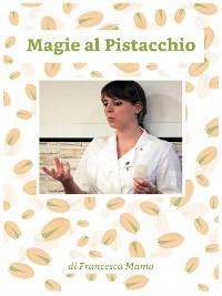 Cover Magie al pistacchio