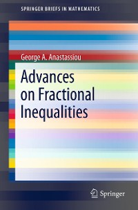 Cover Advances on Fractional Inequalities