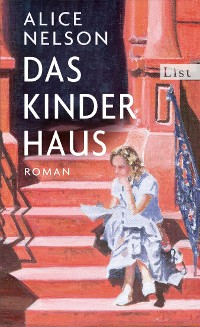 Cover Das Kinderhaus