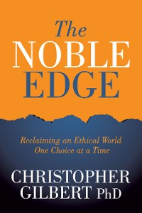 Cover The Noble Edge