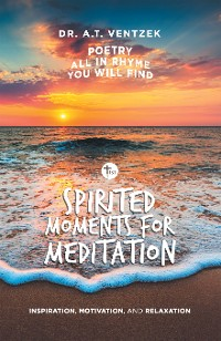 Cover Spirited Moments for Meditation