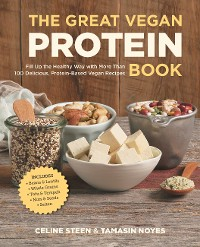 Cover The Great Vegan Protein Book