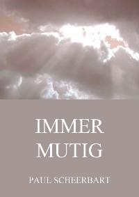 Cover Immer Mutig