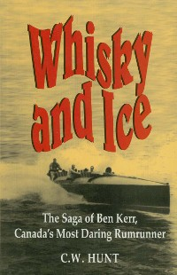 Cover Whisky and Ice