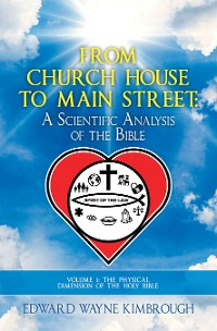 Cover From Church House to Main Street: Volume 1