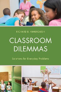 Cover Classroom Dilemmas