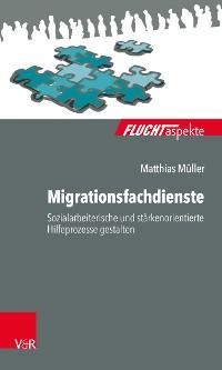 Cover Migrationsfachdienste