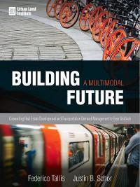 Cover Building a Multimodal Future