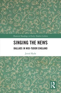 Cover Singing the News