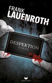 Cover Despektion: Roman