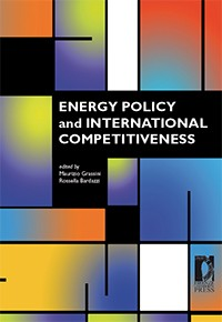 Cover Energy Policy and International Competitiveness